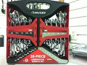 Brand New Husky 28-Piece Combination Wrench Set